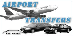 Orlando Airport Transfers and airport shuttles