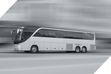 Coaches and mini buses for hire in Orlando, FL